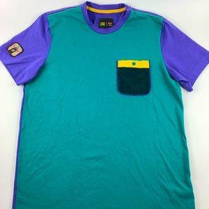 Adidas Originals Pharrell Williams PAW Tee Shirt L